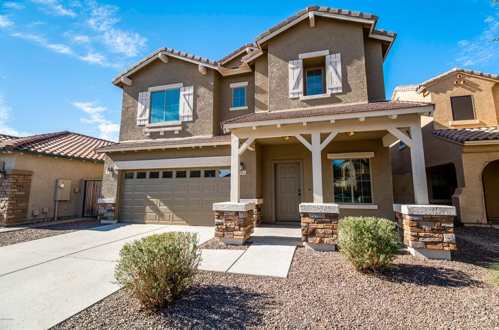 35814 N ZACHARY Road, Queen Creek, AZ 85142