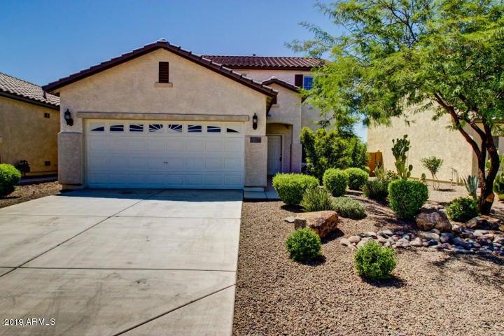 20600 N 260TH Lane, Buckeye, AZ 85396