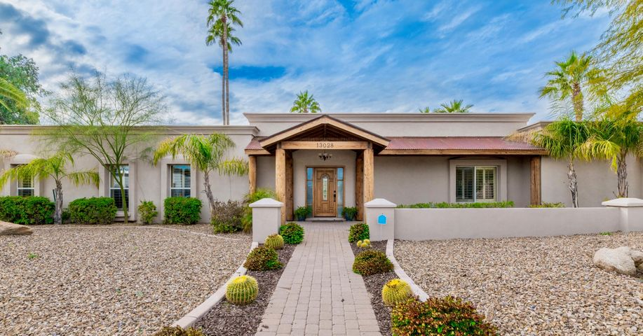 13028 N 70TH Street, Scottsdale, AZ 85254