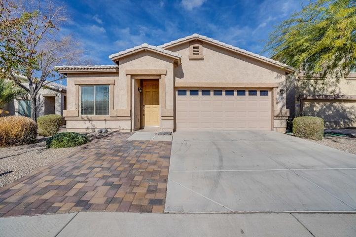 788 E CANYON ROCK Road, San Tan Valley, AZ 85143