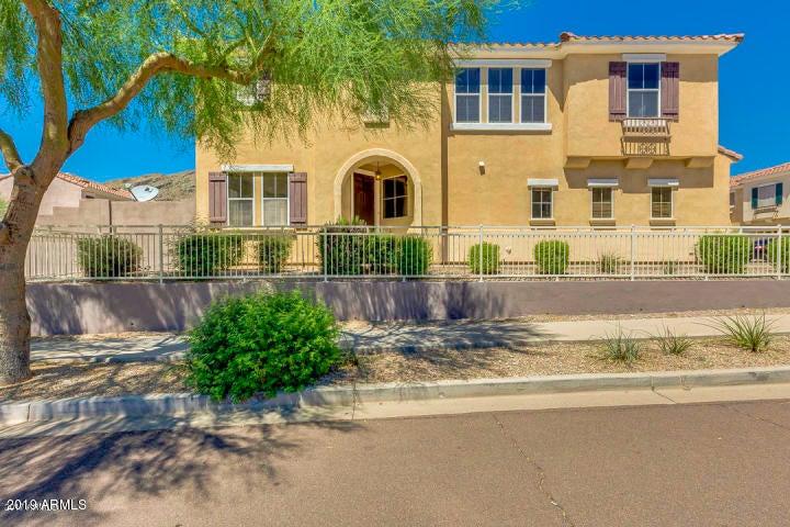 312 W MOUNTAIN SAGE Drive, Phoenix, AZ 85045