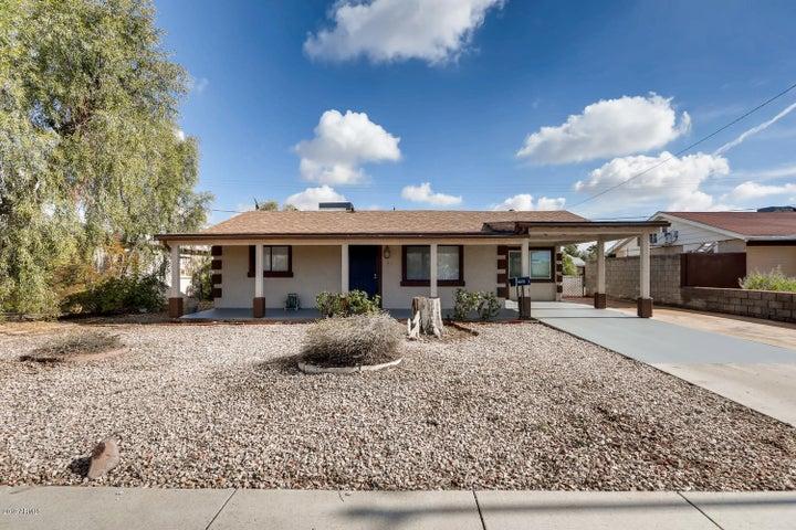 11453 N 114TH Avenue, Youngtown, AZ 85363