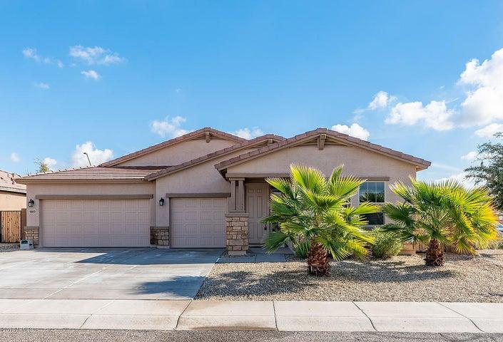9803 N 185TH Drive, Waddell, AZ 85355