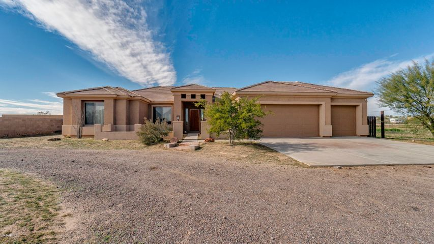 27710 N 237TH Lane, Wittmann, AZ 85361