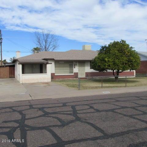 3208 W CITRUS Way, Phoenix, AZ 85017