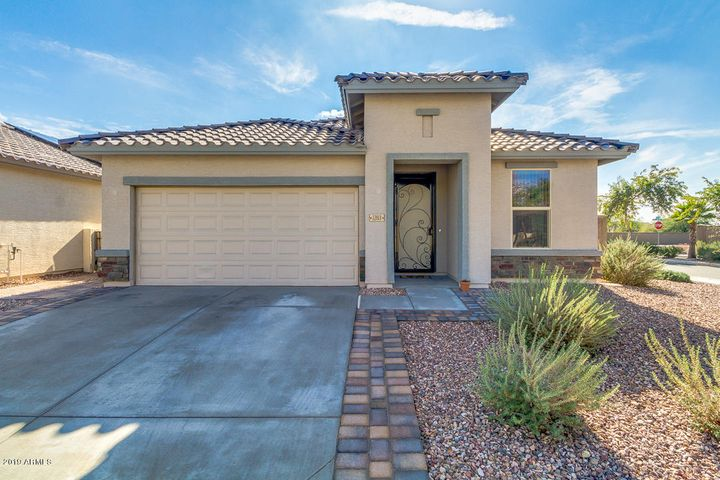 22613 W ANTELOPE Trail, Buckeye, AZ 85326