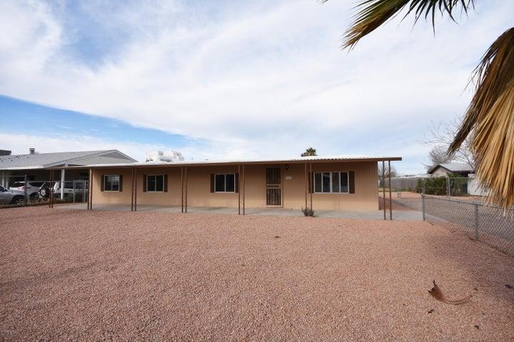 6734 W WANDA LYNN Lane, Peoria, AZ 85382