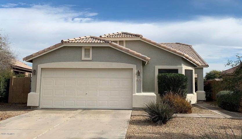3913 N 125th Lane, Avondale, AZ 85392