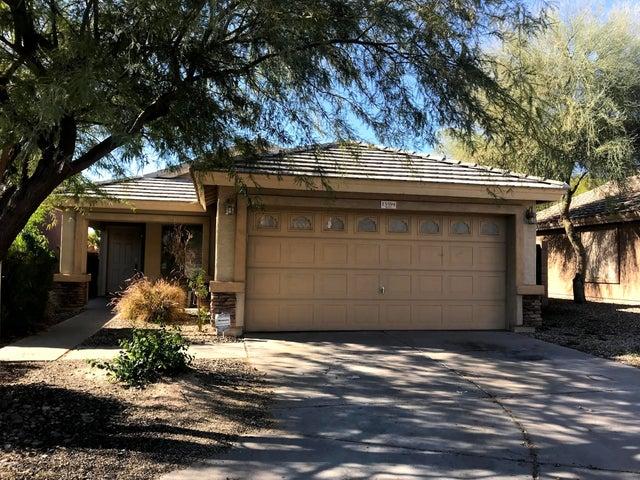 15594 W DURANGO Street, Goodyear, AZ 85338