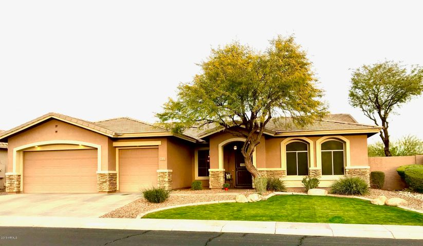 41121 N Prosperity Way, Anthem, AZ 85086