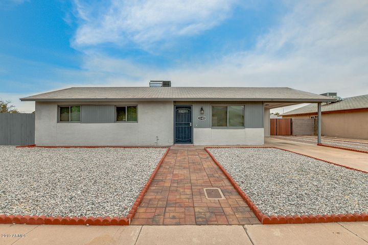 11425 N 58TH Avenue, Glendale, AZ 85304