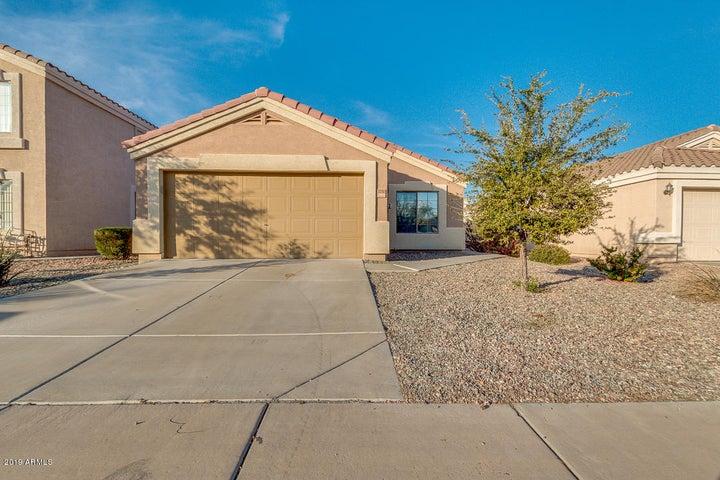 23780 W TONTO Street, Buckeye, AZ 85326