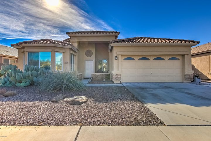 21639 E CAMINA PLATA, Queen Creek, AZ 85142