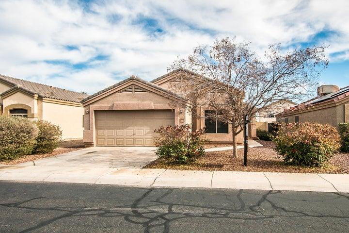 14321 N 129TH Avenue, El Mirage, AZ 85335