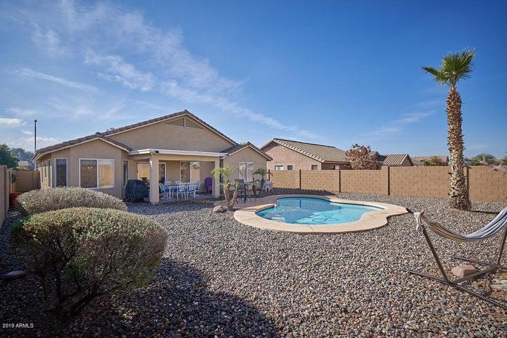 1924 W NANCY Lane, Phoenix, AZ 85041