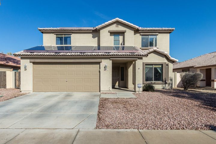 17246 W ASHLEY Drive, Goodyear, AZ 85338