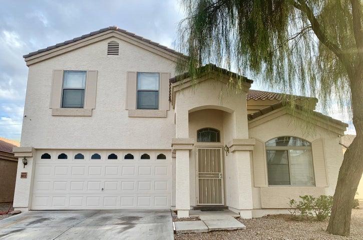 8613 W Riley Road, Tolleson, AZ 85353