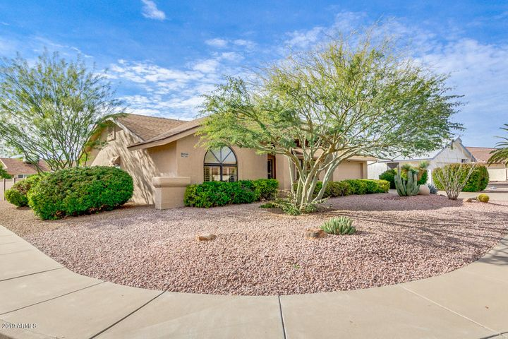 20402 N 141ST Drive, Sun City West, AZ 85375