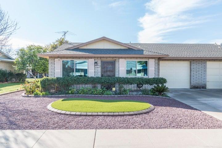 9631 W CINNABAR Avenue, A, Peoria, AZ 85345