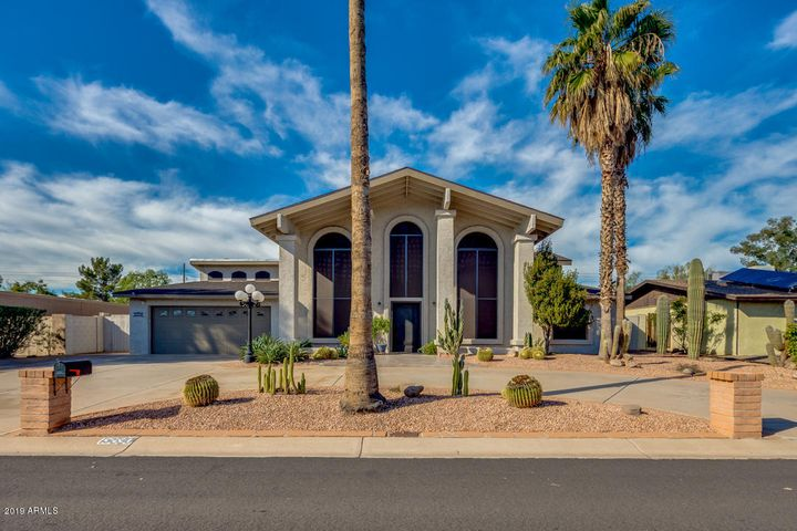 13830 N 56TH Place, Scottsdale, AZ 85254