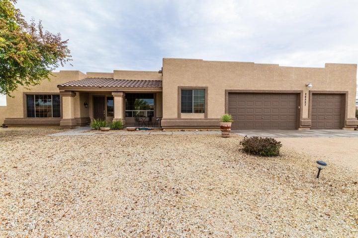 24527 W Quails Nest Lane, Wittmann, AZ 85361
