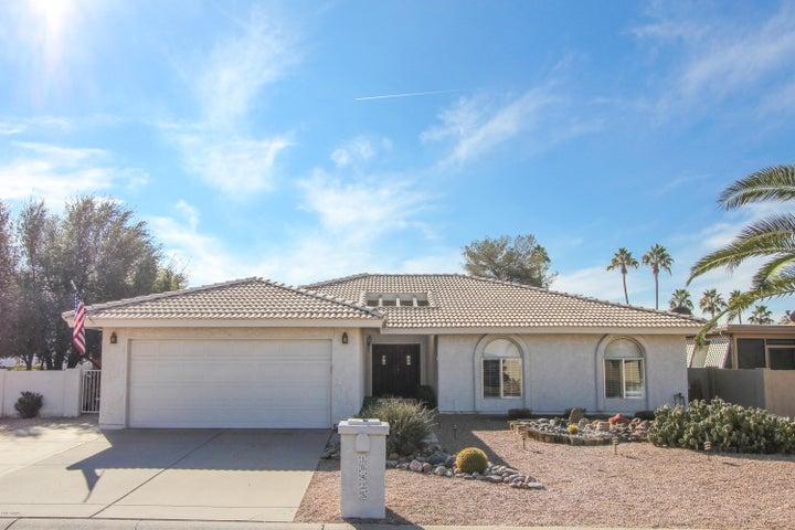 10425 E REGAL Drive, Sun Lakes, AZ 85248
