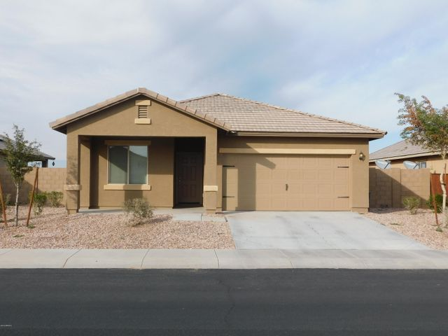24626 W GREGORY Road, Buckeye, AZ 85326