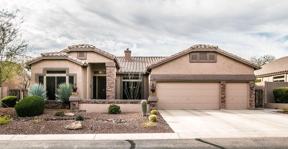 3748 N LADERA Circle, Mesa, AZ 85207