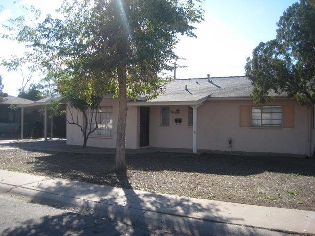 1619 E 12TH Street, Tempe, AZ 85281