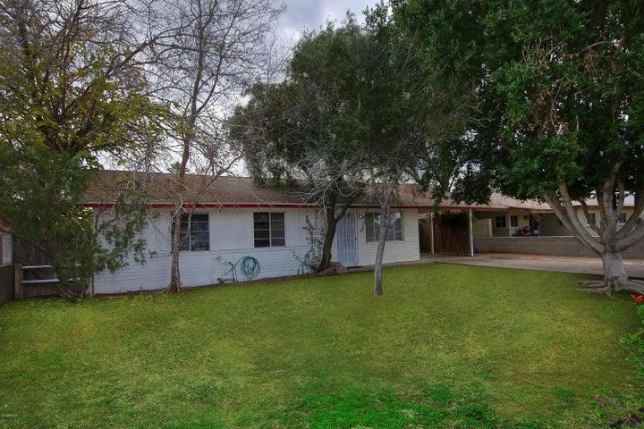 2109 W CAMPBELL Avenue, Phoenix, AZ 85015
