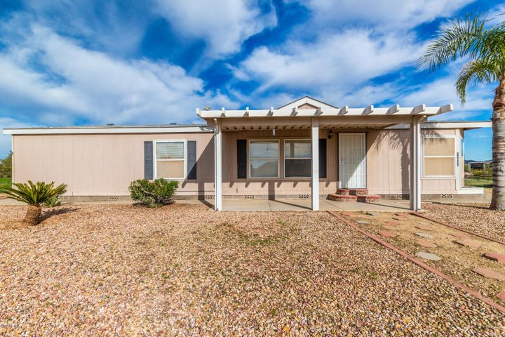 16628 W BARWICK Drive, Surprise, AZ 85387
