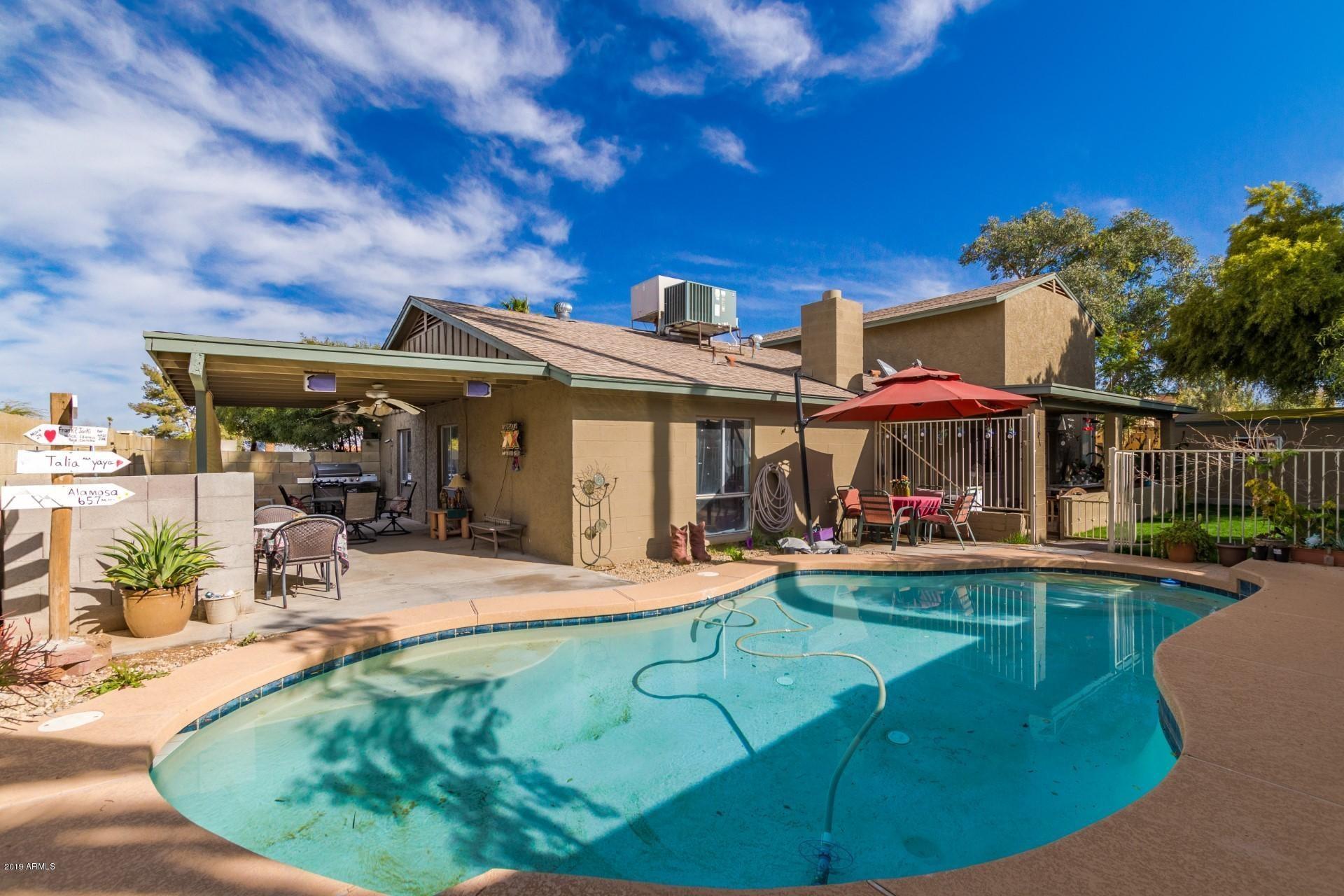 2323 E SIERRA Street, Phoenix, AZ 85028