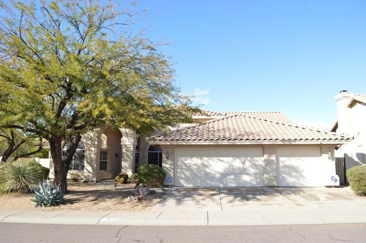 4632 E MONTGOMERY Road, Cave Creek, AZ 85331