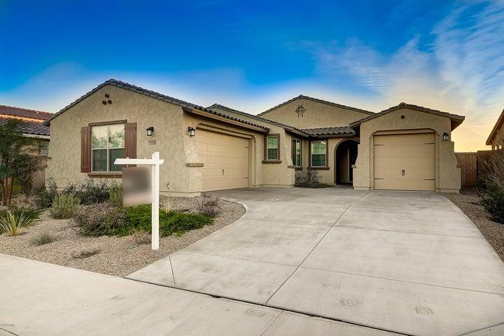 18269 W TECOMA Road, Goodyear, AZ 85338