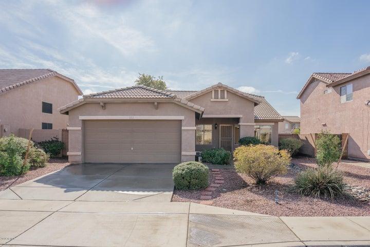 13511 W PECK Drive, Litchfield Park, AZ 85340