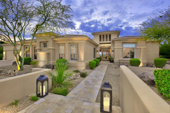 16046 N 113th Way, Scottsdale, AZ 85255