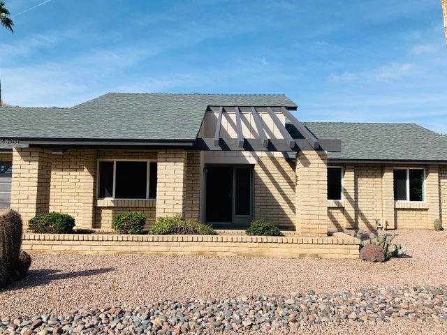 2340 S STANDAGE, Mesa, AZ 85202