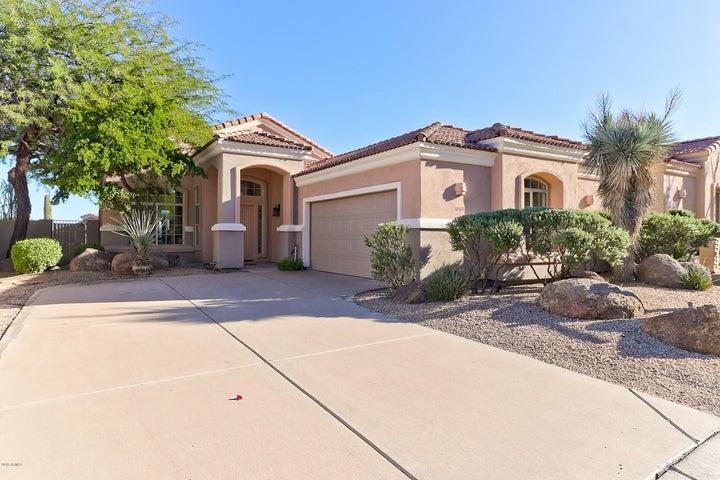 11567 E Desert Willow Drive, Scottsdale, AZ 85255