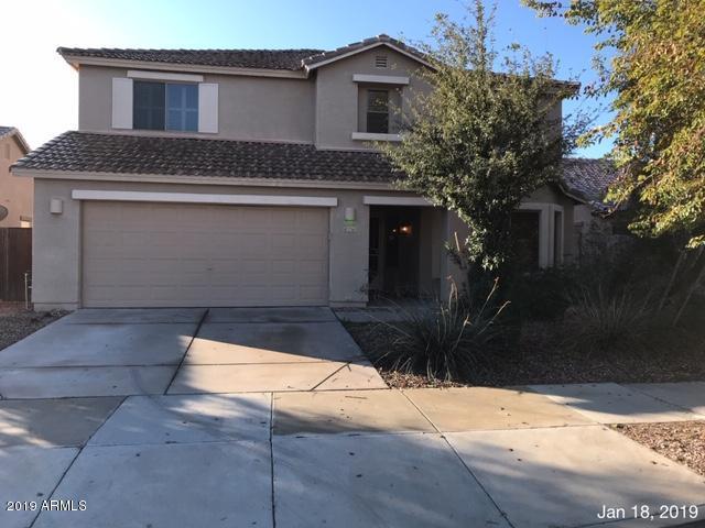 17163 W HILTON Avenue, Goodyear, AZ 85338