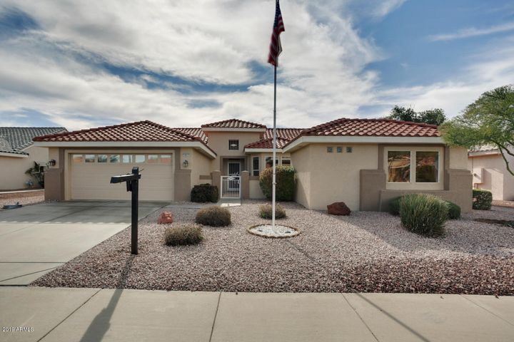 14833 W Corral Drive, Sun City West, AZ 85375
