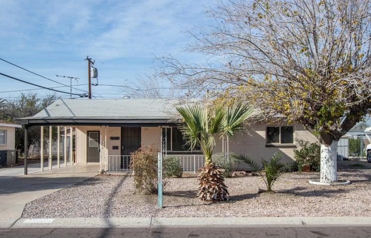 11416 N 112TH Drive, Youngtown, AZ 85363