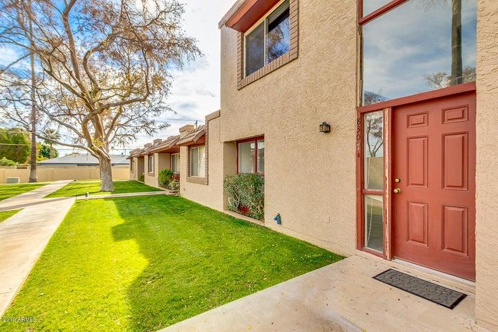 8307 E THOMAS Road, Scottsdale, AZ 85251