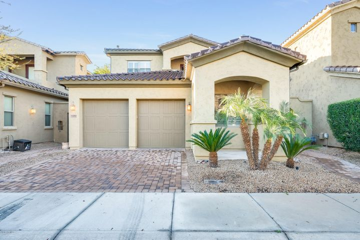 14261 W HARVARD Street, Goodyear, AZ 85395
