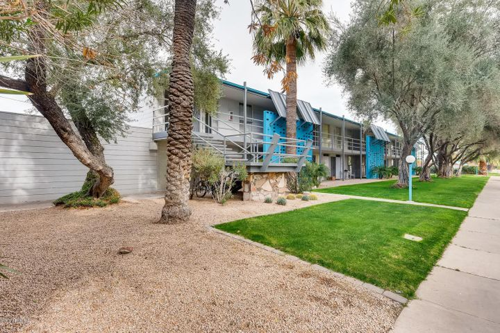 6936 E 4TH Street, 18, Scottsdale, AZ 85251
