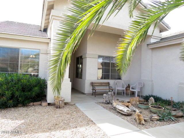 12939 W Surrey Avenue, El Mirage, AZ 85335