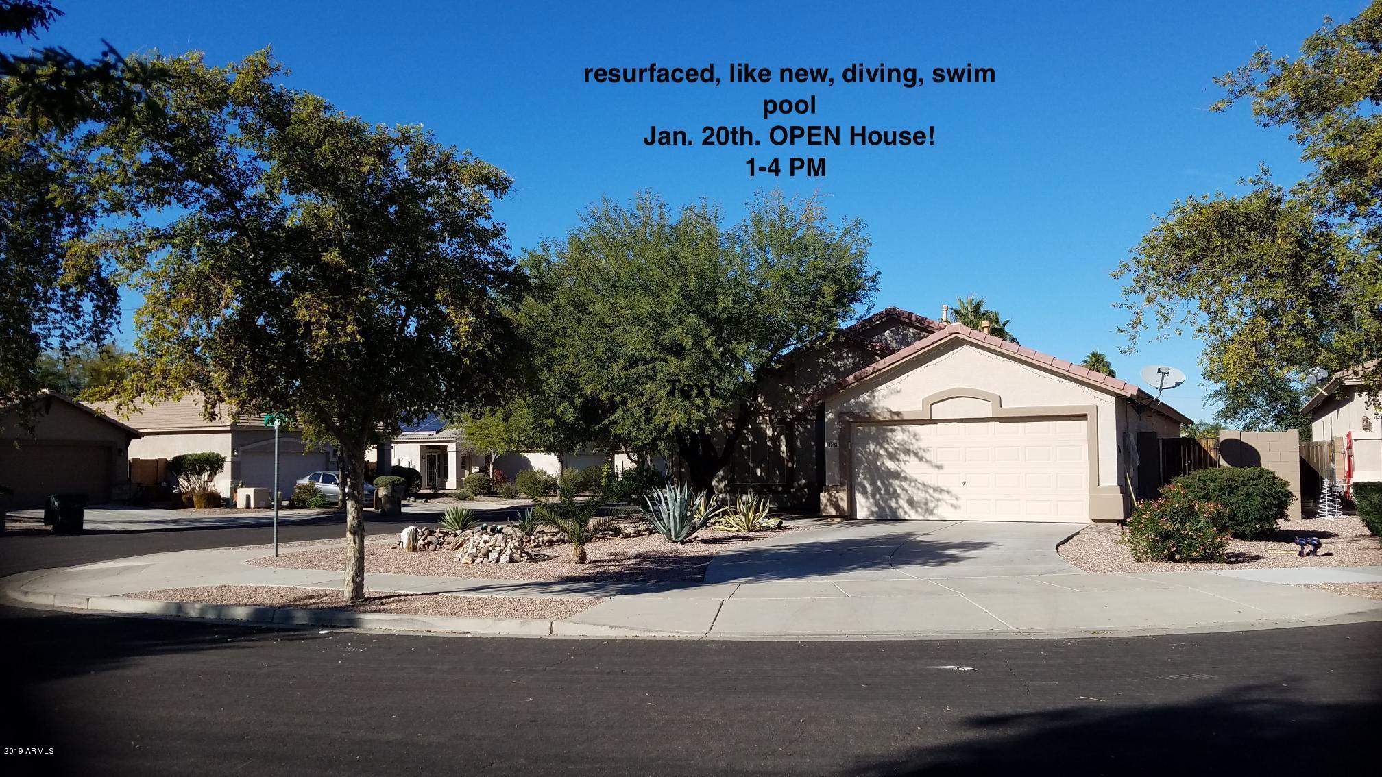 17264 W PAPAGO Street, Goodyear, AZ 85338