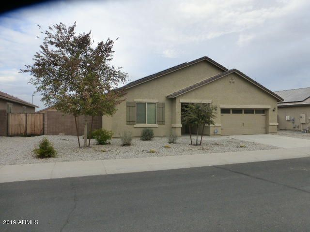 25376 W ELLIS Drive, Buckeye, AZ 85326