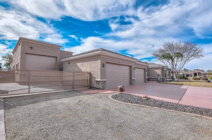 4513 W PARK VIEW Lane, Glendale, AZ 85310
