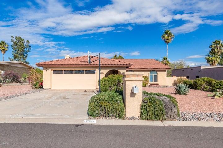 17324 E VALLOROSO Drive, Fountain Hills, AZ 85268