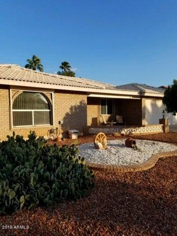 2629 S ACANTHUS Avenue, Mesa, AZ 85209
